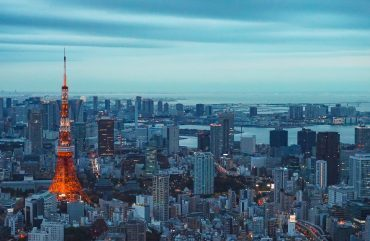 Announcements:  To Launch Japanese Language Website In Partnership With Hearst Japan