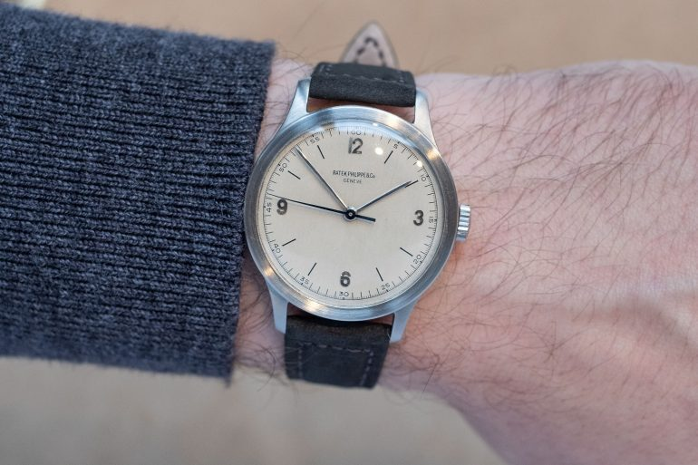 Auctions: 13 Watches To Know About Going Into Phillips Geneva Watch Auction: Eight