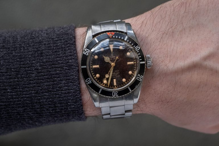 Auctions: Five Crazy Rare Watches Selling At Heritage Auctions Tomorrow