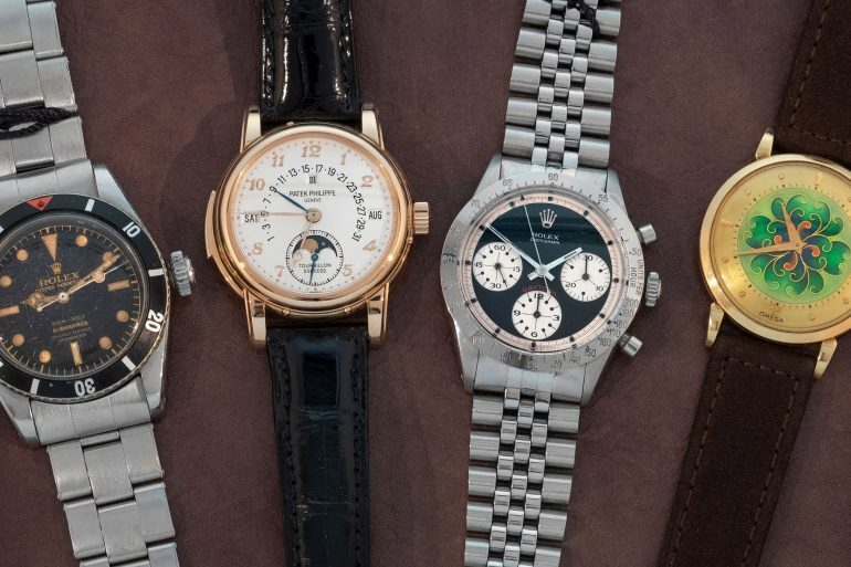 Auctions: Sixteen Lots To Watch At Tomorrow's Phillips 'Styled' Auction