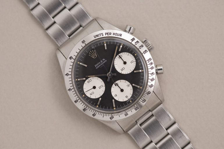 Auctions: The Boring Man's Guide To The Phillips Daytona Ultimatum Sale