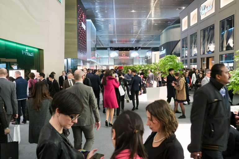 Baselworld 2018: The Show Fights For Its Life
