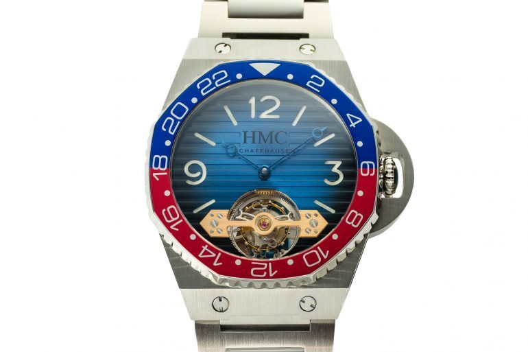 Breaking News: H. Moser Retracts The Swiss Icons Watch