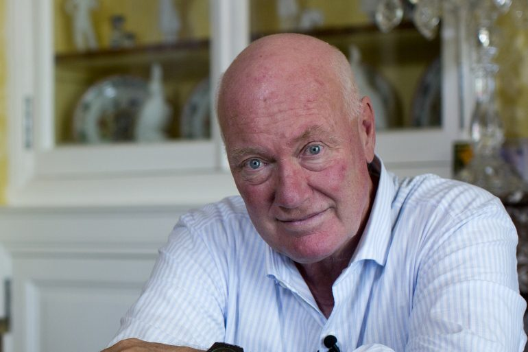 Breaking News: LVMH Watch Boss Jean-Claude Biver Is Stepping Down From His Operational Responsibilities