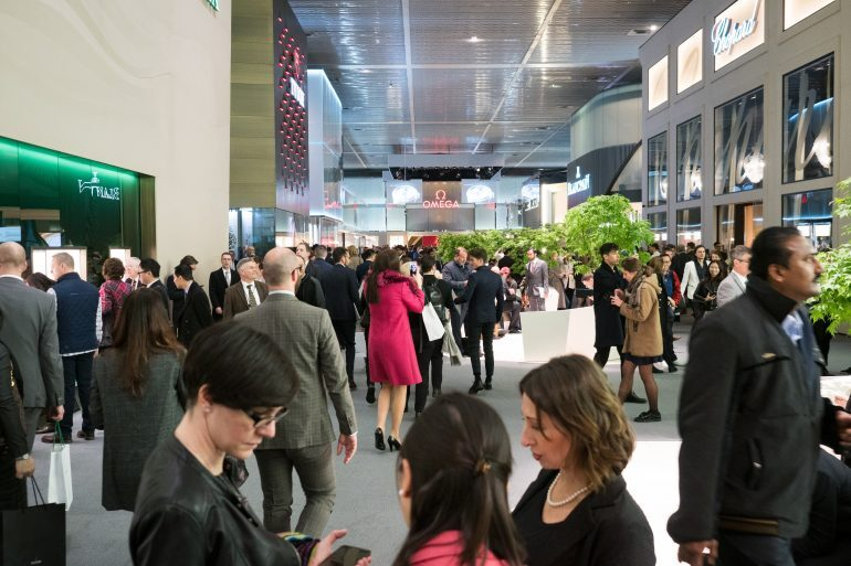 Breaking News: Swatch Group Reportedly Out Of Baselworld 2019