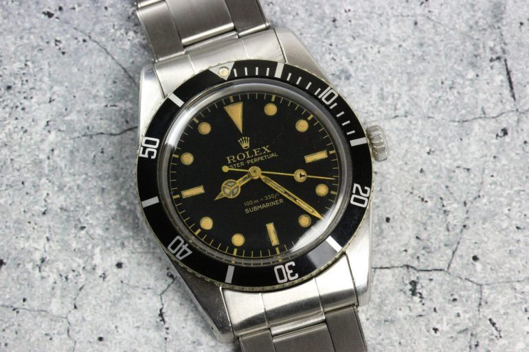 Bring a Loupe: A Vacheron Constantin Ref. 3681 'Altesse,' A 1972 Heuer Autavia Ref. 1163MH 'Pre-Viceroy,' And A Rolex Ref. 6536/1 'Small Crown' Submariner
