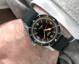 Business News: For Swiss Watches, America Is Back