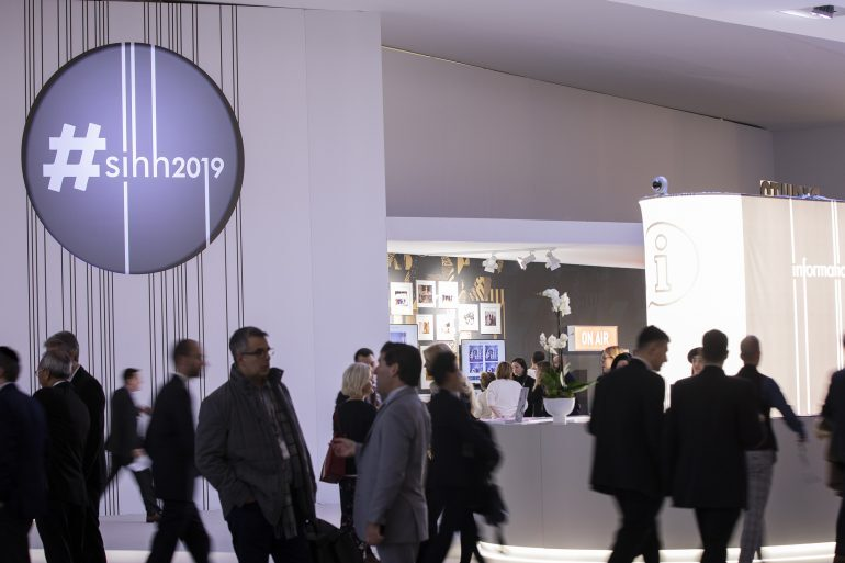 Business News: Global Uncertainty Unsettles SIHH