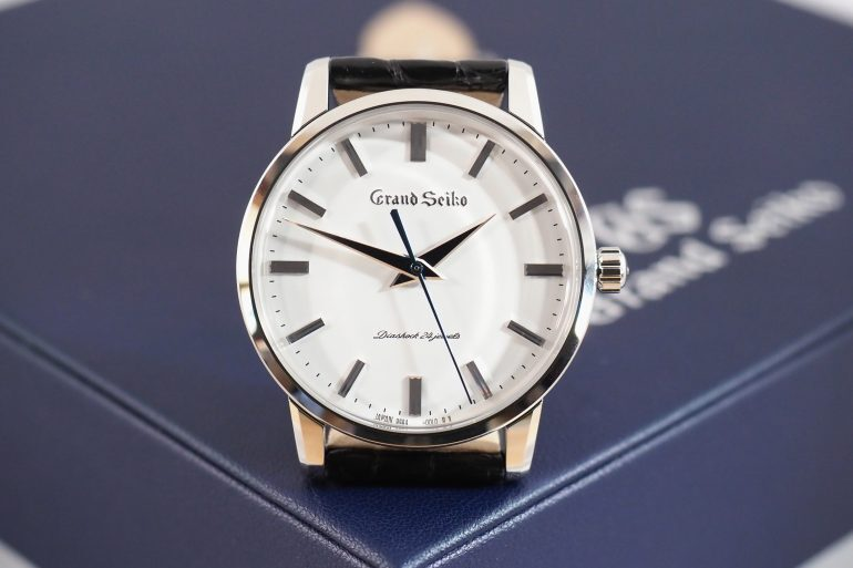 Business News: Grand Seiko Corp Of America Becomes Its Own Company