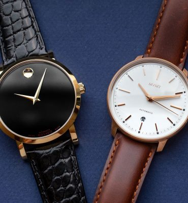 Business News: How Movado Group Bounced Back