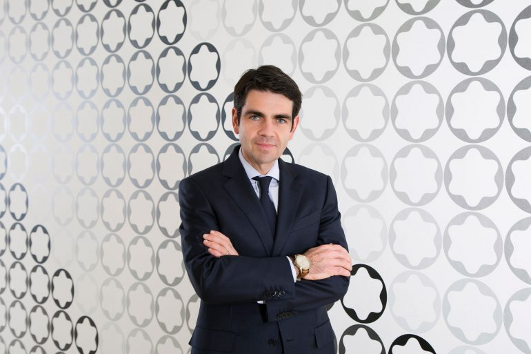 Business News: Jérôme Lambert Appointed CEO Of Richemont
