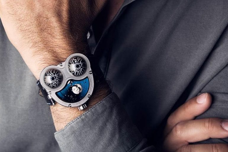 Business News: MB&F Launches Certified Pre-Owned Program