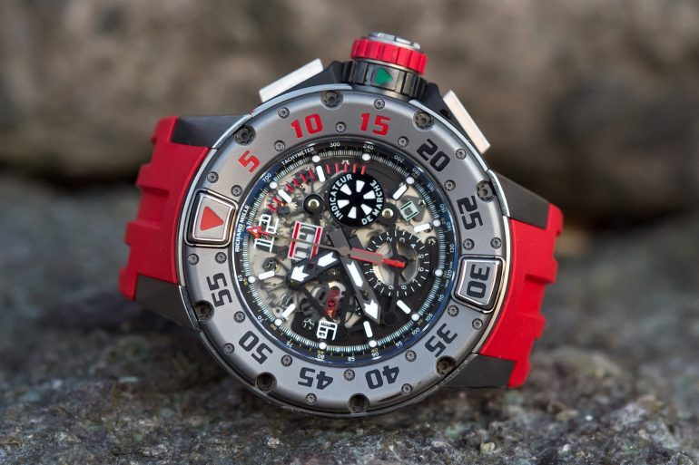 Business News: Richard Mille Will Exit SIHH After 2019 (Update: Audemars Piguet Is Leaving Too!)