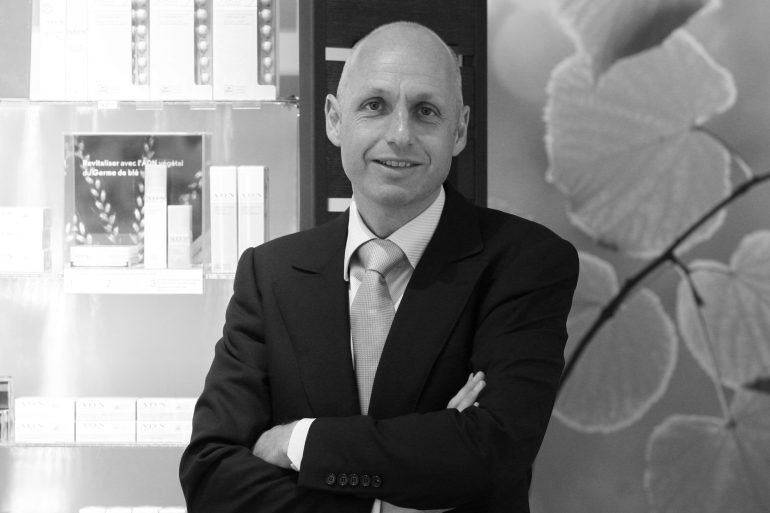 Business News: Stéphane Bianchi Appointed To Succeed Jean-Claude Biver As Head Of LVMH Watches