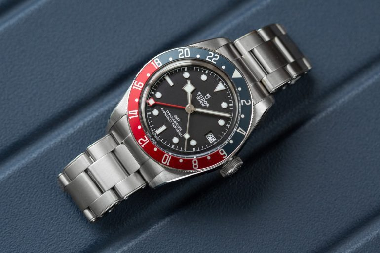 Business News: Tudor Is Launching In Japan