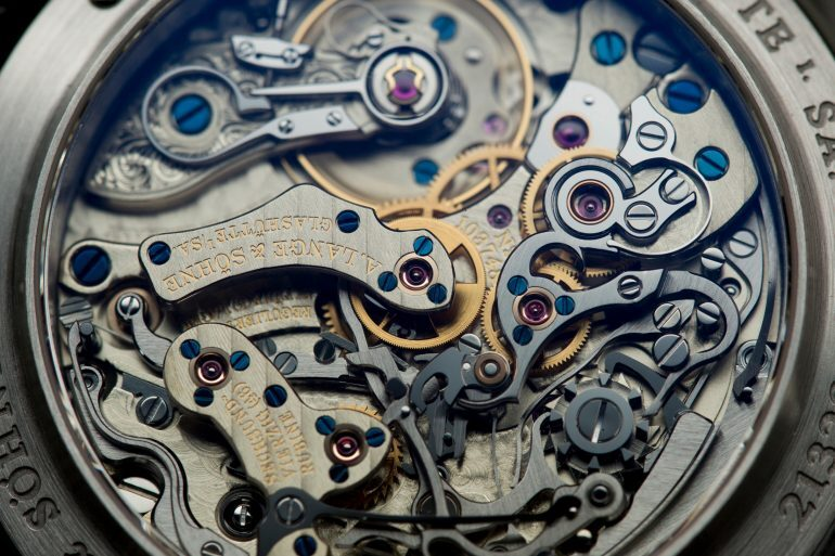 Editorial: Hand Finishing And Vintage Watch Collecting