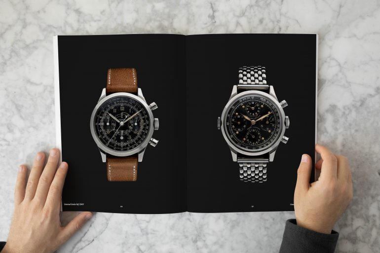 Editorial: The Five Coolest Things I Learned About Watches From The  Magazine