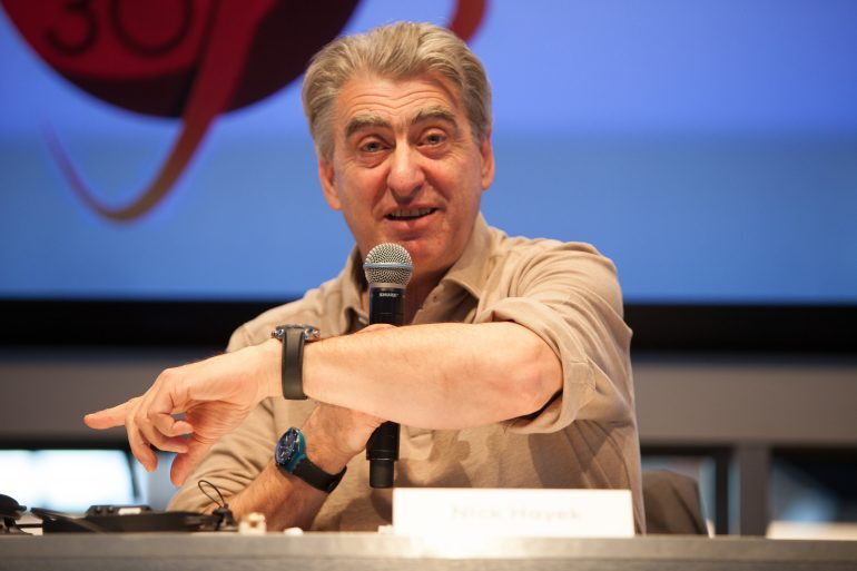 Editorial: Why Nick Hayek Pulled The Swatch Group Out Of Baselworld