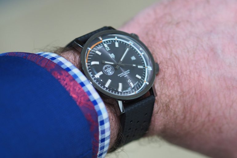 Editors' Picks: Forbidden Fruit: Four Awesome Watch Brands That Aren't Available In The U.S.