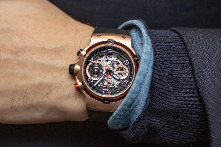Editors' Picks: Our Favorite Guilty Pleasure Watches Of Baselworld 2019