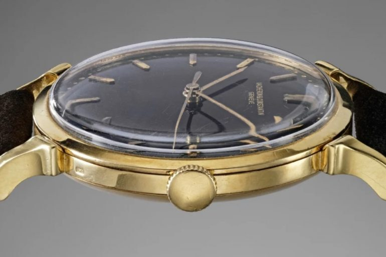 Editors' Picks: Our Favorite Watches Of The May 2018 Geneva Auctions