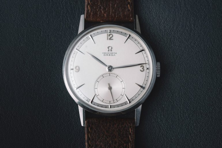Editors' Picks: Our White Whale Watches