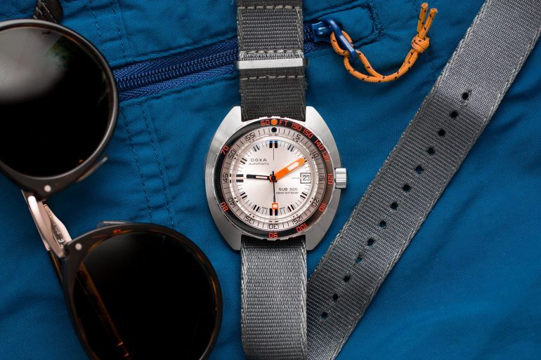 Editors' Picks: The Best Beach Watches Of 2018 (Just In Time For Summer)