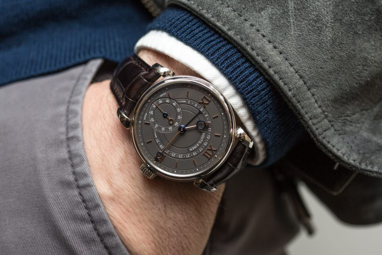 Editors' Picks: The Best Grail Watches Of Baselworld 2018