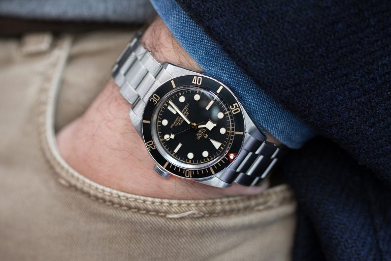 Editors' Picks: The Best Vintage Homage Watches Of 2018