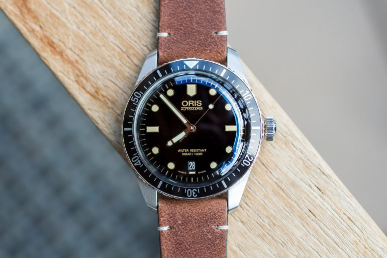 Editors' Picks: The Five Best Starter Watches Of 2018