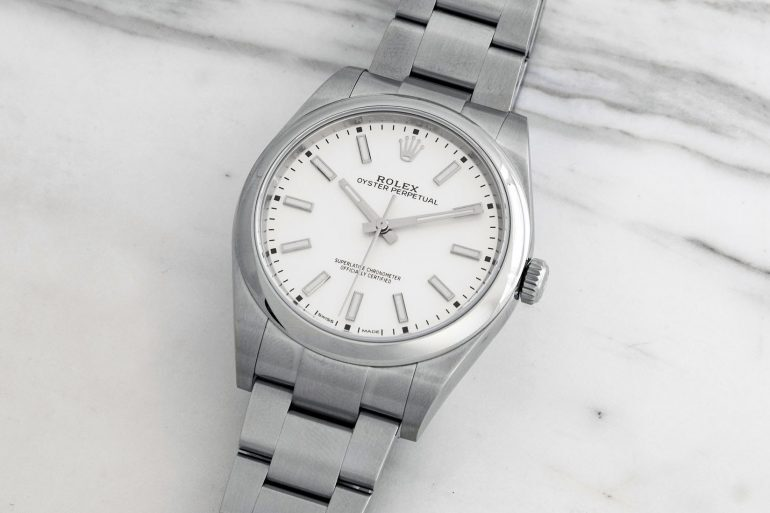 Editors' Picks: The One Watch I'd Wear Forever
