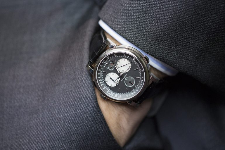 First Take: Ben And Cara Discuss The New A. Lange & Söhne Releases At SIHH 2018 (VIDEO)
