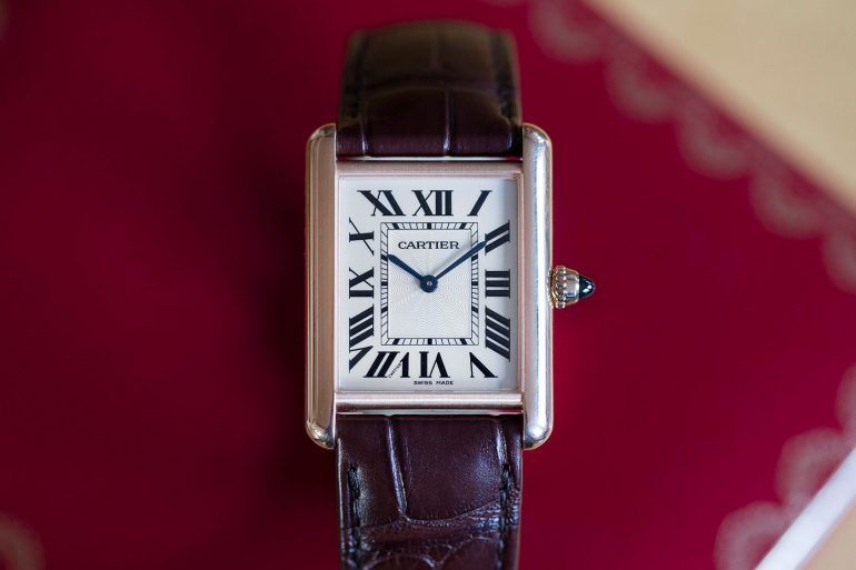 Five Can't-Miss Cartier Stories From A Decade Of