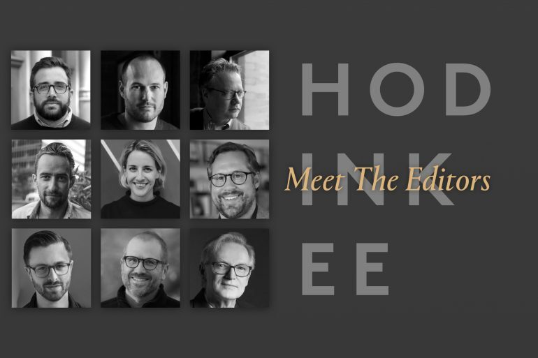 H10: Livestream: 10 Years Of  – A Conversation With Our Editors