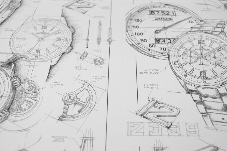 H10: Livestream: From The Drawing Board To The Wrist – Designing Watches With Integrity