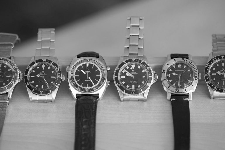 H10: Livestream: How I Collect – What Makes Five Watch Lovers Tick