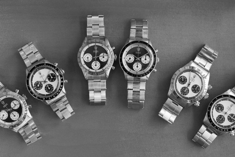 H10: Livestream: How Vintage Watches Are Really Bought And Sold