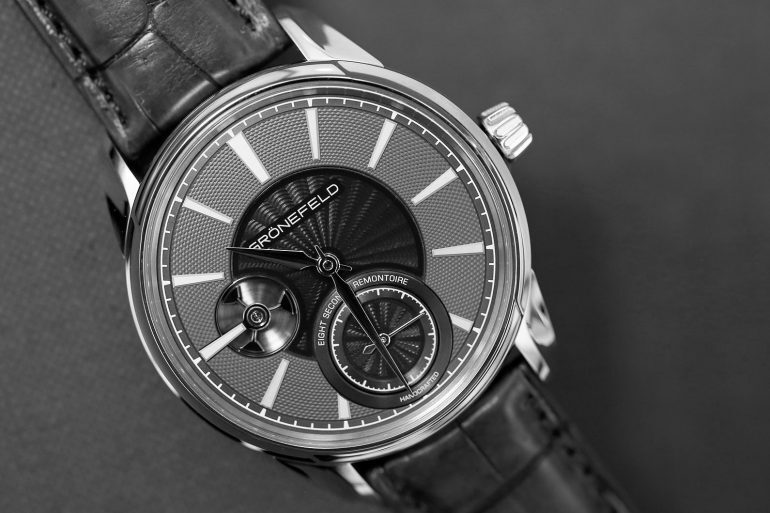 H10: Livestream: The Independents – The Future Of High-End Watchmaking
