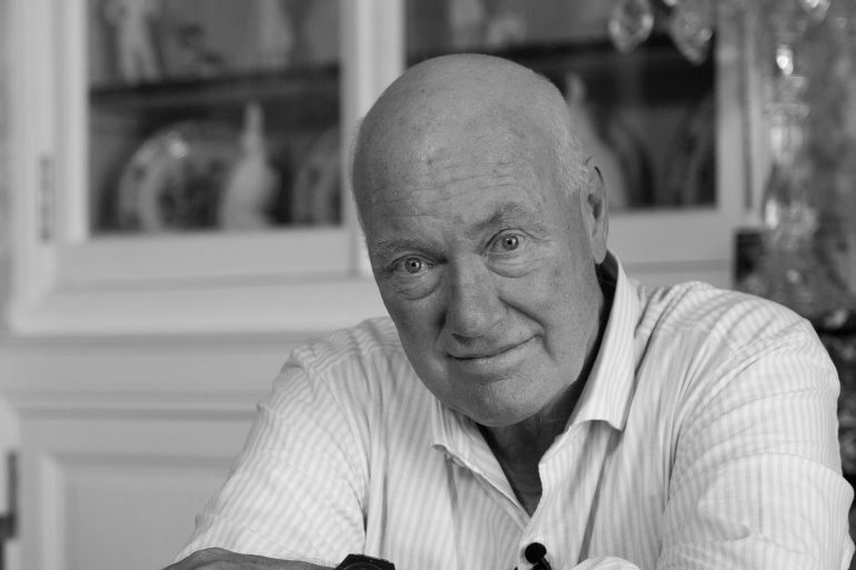 H10: Livestream: The Swiss Industry Then, Now, And Tomorrow – A Conversation With Jean-Claude Biver