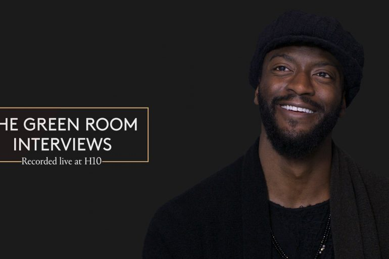 H10: The Green Room Interviews: One Watch For Life?