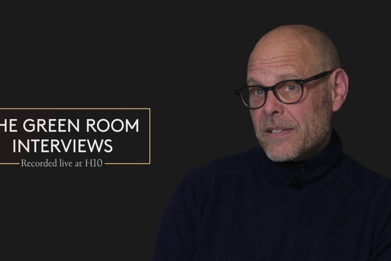 H10: The Green Room Interviews: What Makes A Great Watch?
