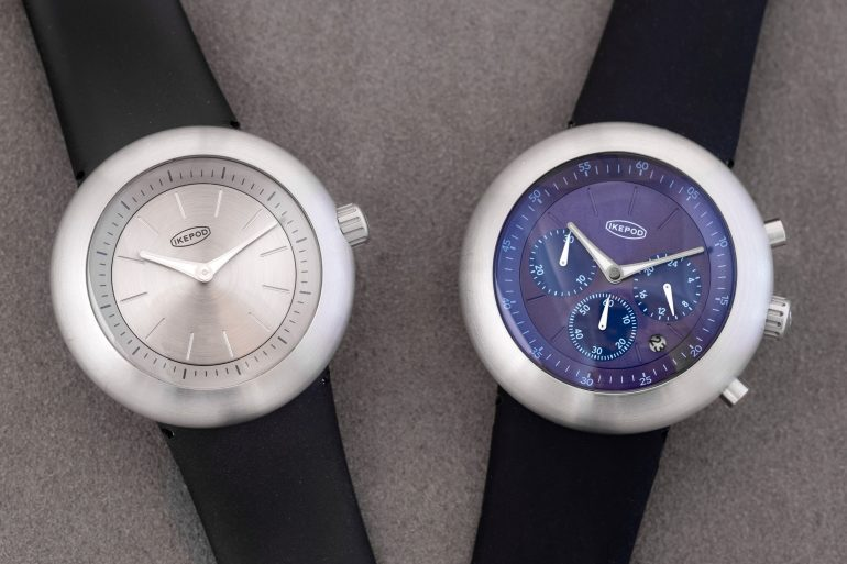 Hands-On: The Ikepod Duopod And Chronopod
