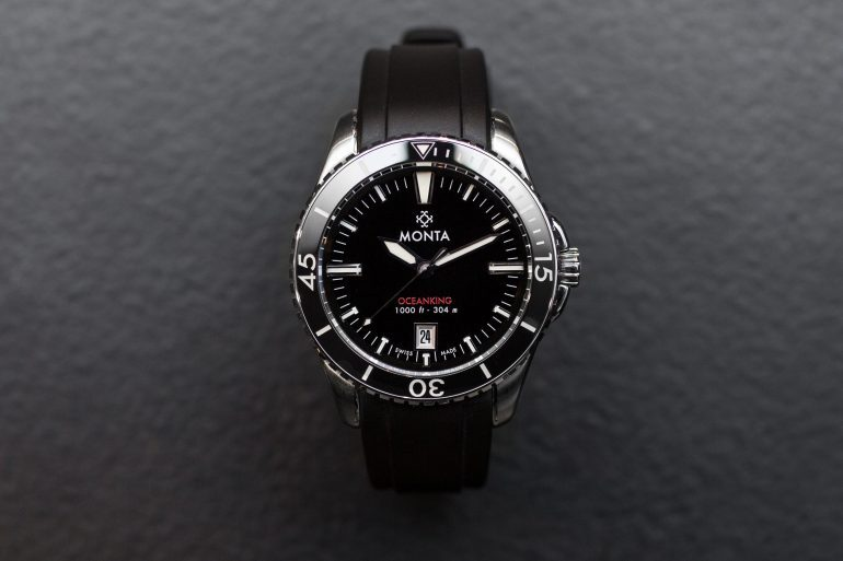 Hands-On: The Monta Oceanking