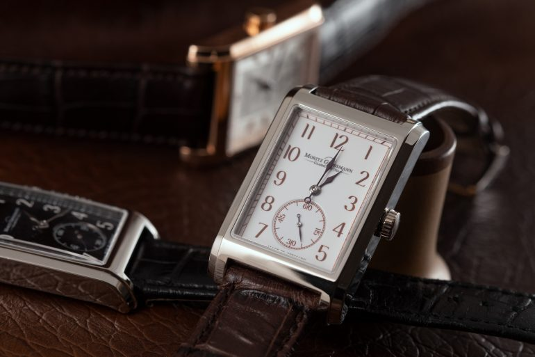Hands-On: The Moritz Grossmann Corner Stone, With The New Caliber 102.3