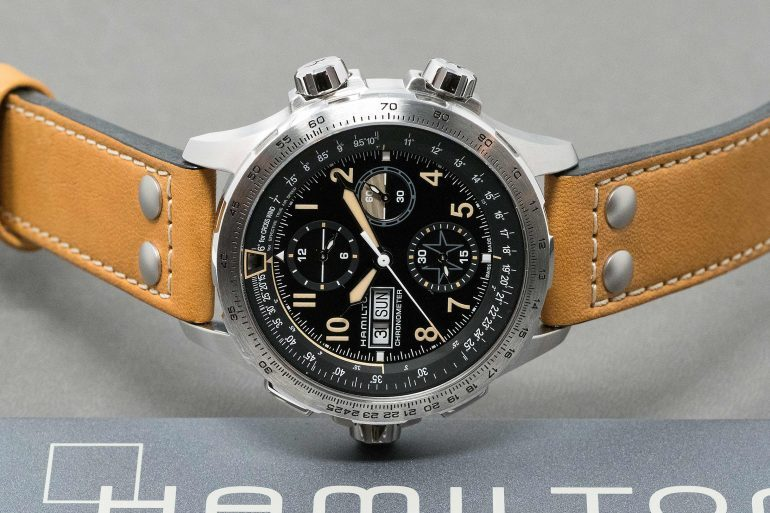 Happenings: Celebrate 100 Years Of Pilot's Watches With Hamilton In New York City