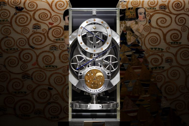 Happenings: Eighth Annual Madison Avenue Watch Week To Be Held May 14-19