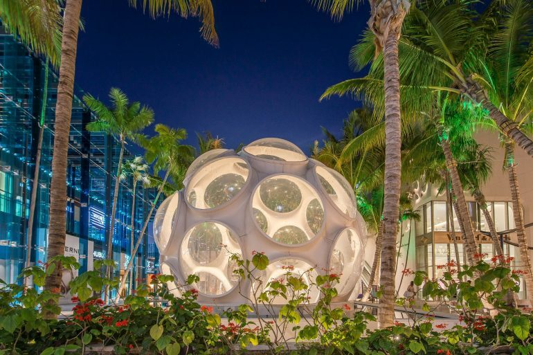 Happenings: Join Us For Miami Watches & Wonders 2018