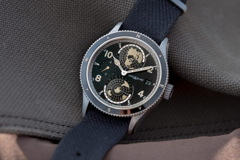 Happenings: Join Us In Miami To Celebrate The Montblanc 1858 Collection