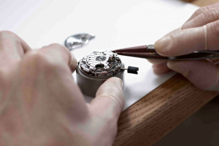 Happenings: Joseph Kirk To Lecture At The Horological Society Of New York