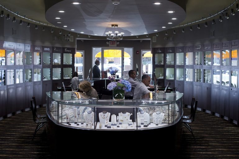 Happenings: Manfredi Jewels Is Throwing A 30th Anniversary Party (And You're Invited)
